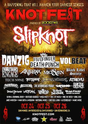 Knotfest