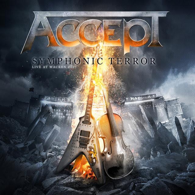 Symphonic Terror