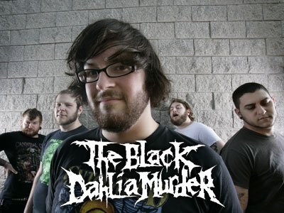 Black Dahlia Murder, The photo